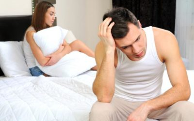 Preserve Potency and Avoid Erectile Dysfunction